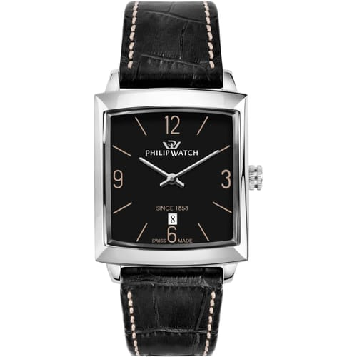Orologio Philip Watch Newport - R8251213002