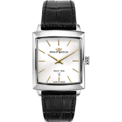 Montre Philip Watch Newport - R8251213003