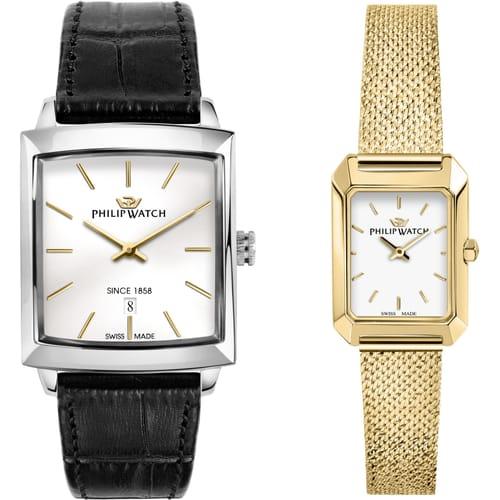 Montre Philip Watch Newport - R8251213004