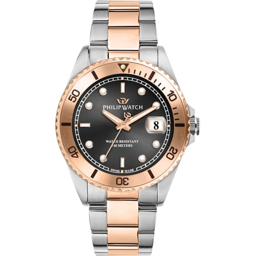 Philip Watch Watches Caribe - R8253597047