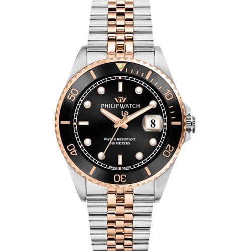 Orologio Philip Watch Caribe - R8253597048