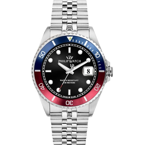 Philip Watch Watches Caribe - R8253597049