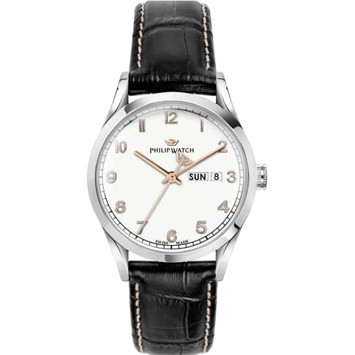 OROLOGIO PHILIP WATCH SUNRAY - R8251180010