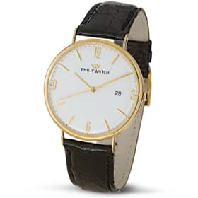 PHILIP WATCH CAPSULETTE WATCH - R8051551010