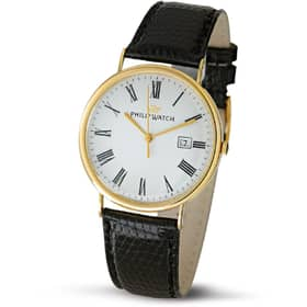 PHILIP WATCH CAPSULETTE WATCH - R8051551161