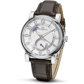 MONTRE PHILIP WATCH WALES - R8221193115