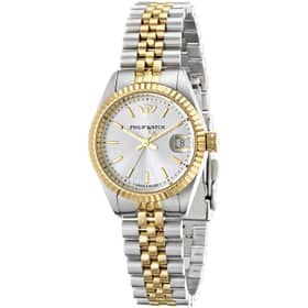 MONTRE PHILIP WATCH CARIBE - R8253107515