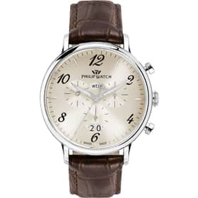 PHILIP WATCH TRUMAN WATCH - R8271695001
