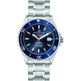OROLOGIO PHILIP WATCH SEALION - R8223209001