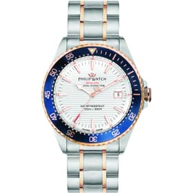 MONTRE PHILIP WATCH SEALION - R8253209001