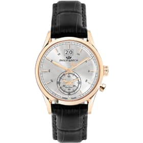 OROLOGIO PHILIP WATCH SUNRAY - R8251180008