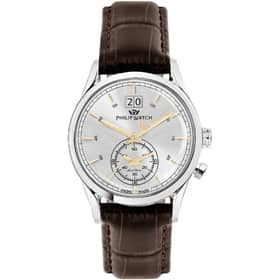 OROLOGIO PHILIP WATCH SUNRAY - R8251180009