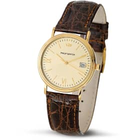 PHILIP WATCH VELVET WATCH - R8051180025