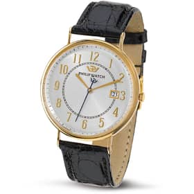 PHILIP WATCH CAPSULETTE WATCH - R8051551015