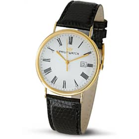 MONTRE PHILIP WATCH CAPSULETTE - R8051551161