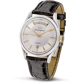 PHILIP WATCH SUNRAY WATCH - R8221680001