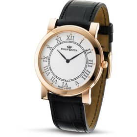 OROLOGIO PHILIP WATCH SLIM - R8251193145
