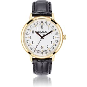 MONTRE PHILIP WATCH GRAND ARCHIVE 1940 - R8251598003
