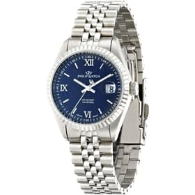 MONTRE PHILIP WATCH CARIBE - R8253107505
