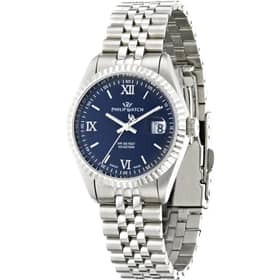MONTRE PHILIP WATCH CARIBE - R8253597014