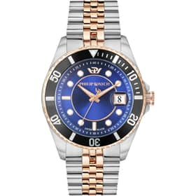 MONTRE PHILIP WATCH CARIBE - R8253597026