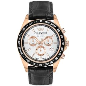 MONTRE PHILIP WATCH CARIBE - R8271607002