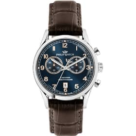 OROLOGIO PHILIP WATCH SUNRAY - R8271908005