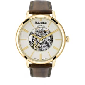 RELOJ PHILIP WATCH GRAND ARCHIVE 1940 - R8221598001