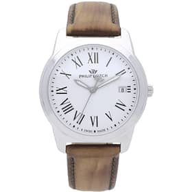 PHILIP WATCH TIMELESS WATCH - R8251495002