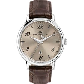 PHILIP WATCH TRUMAN WATCH - R8251595004