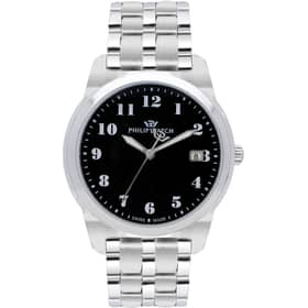 PHILIP WATCH TIMELESS WATCH - R8253495001