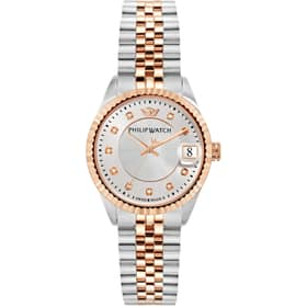 MONTRE PHILIP WATCH CARIBE - R8253597525