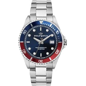RELOJ PHILIP WATCH CARIBE - R8253597042