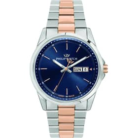 RELOJ PHILIP WATCH CAPETOWN - R8253212001