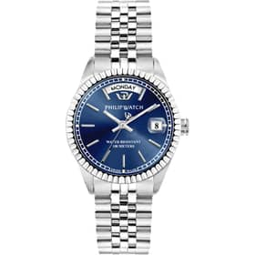 MONTRE PHILIP WATCH CARIBE - R8253597542