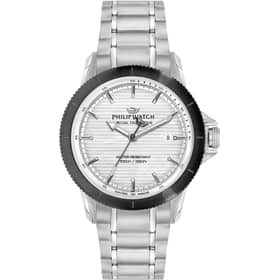 MONTRE PHILIP WATCH GRAND REEF - R8253214001
