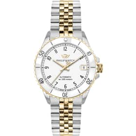 RELOJ PHILIP WATCH CARIBE - R8223216502