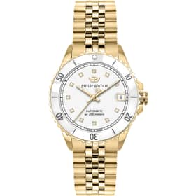 RELOJ PHILIP WATCH CARIBE - R8223216501