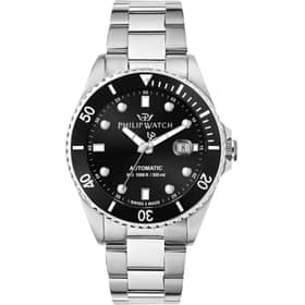 PHILIP WATCH CARIBE WATCH - R8223216003