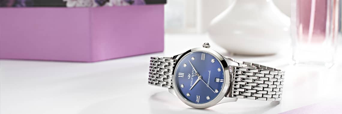 Philip Watch - Grace collection