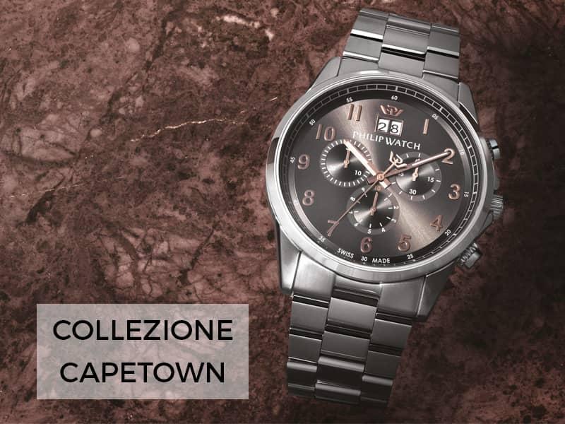 nuovi stili eccezionale gamma di stili e colori design unico Philip Watch Official Website